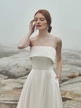 Zara by Calla Blanche Bridal