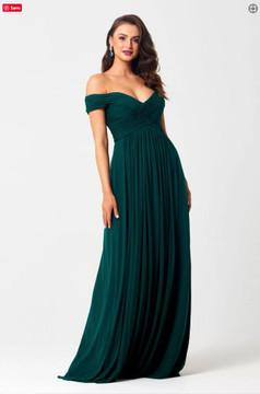 Molly Dress by Tania Olsen