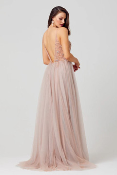 Cassie Evening Dress by Tania Olsen