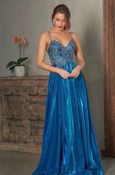 Ivy Royal Blue