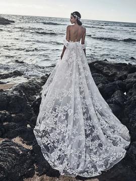 Blair by Calla Blanche Bridal
