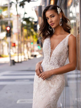 Paiton H1441 by Moonlight Bridal
