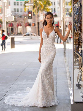 Kadence H1446 by Moonlight Bridal