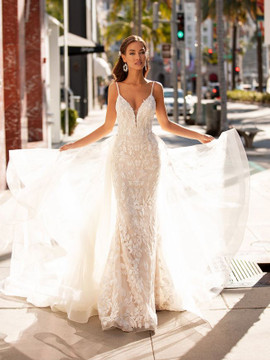 Eden H1452 by Moonlight Bridal