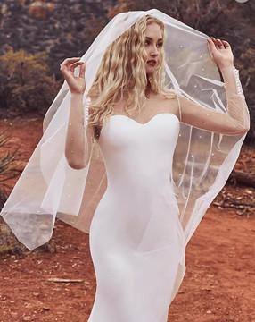 Phoenix by Calla Blanche Bridal