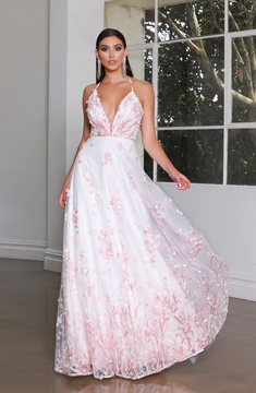 Esther Dress JX4086 by Jadore Evening