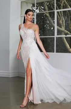 Phoebe Dress JX4030 by Jadore Evening