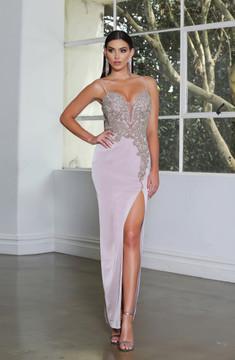 Felicity Dress JX4024 by Jadore Evening