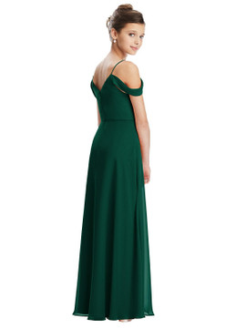 Dessy Junior Bridesmaids Dress JR553