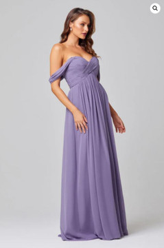 Lucy Bridesmaids Dress by Tania Olsen