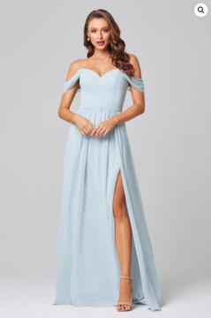 Natalie Bridesmaids Dress by Tania Olsen