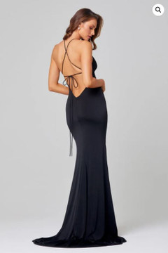 Josie Evening Dress by Tania Olsen Designs