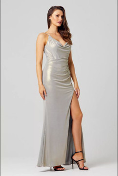 Frankie Evening Dress by Tania Olsen Designs