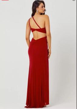 Matilda Evening Dress by Tania Olsen Designs PO884