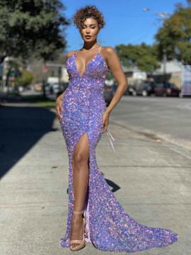 Faye Dress JX4042by Jadore Evening