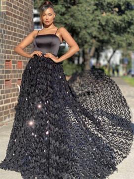 Julie Dress JX4056by Jadore Evening