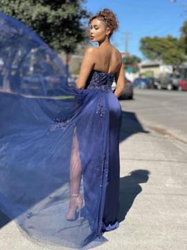 Kara Dress JX4074 by Jadore Evening