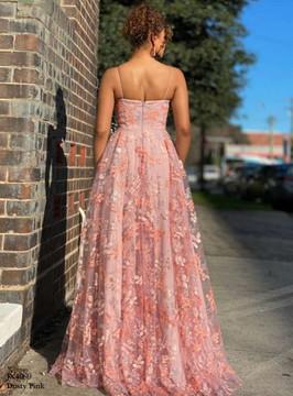 Zoe Dress JX4069 by Jadore Evening