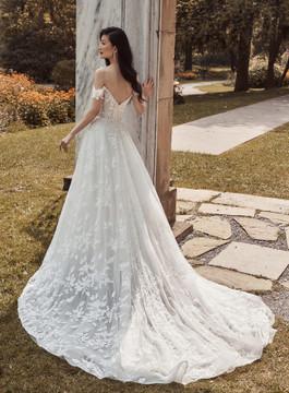 Jacqueline by Calla Blanche Bridal