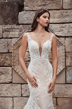 Bridget by Calla Blanche Bridal