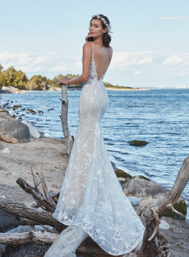 Analisa from Lamour by Calla Blanche Bridal