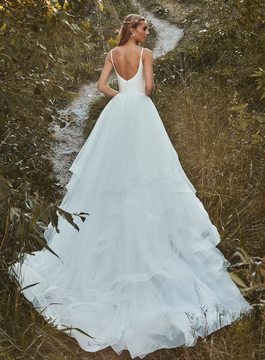 Toni from Lamour by Calla Blanche Bridal