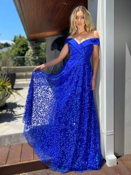 Brynlee Dress JX5006 by Jadore Evening