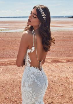 Valentina by Calla Blanche Bridal