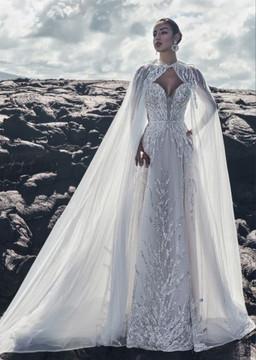 Julia by Calla Blanche Bridal