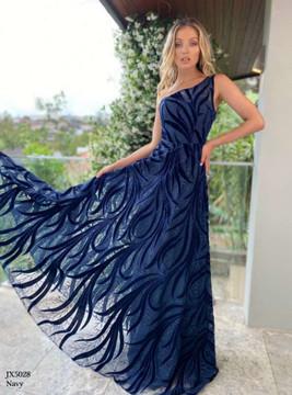 Felicia Dress JX5028 by Jadore Evening