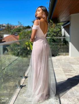Imani Dress JX5038 by Jadore Evening