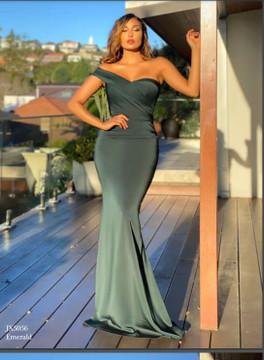 Kaia Dress JX5056 by Jadore Evening