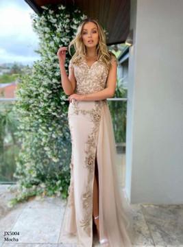 Brooke Dress JX5004 by Jadore Evening