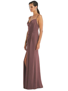 Dessy Bridesmaid Dress - 3072