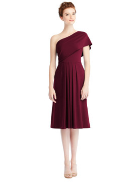 Loop Convertible Midi Dress in 7 colors