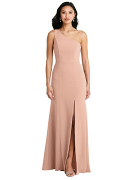Bella Bridesmaids Dress BB138 in 33 colors in porcelain pink