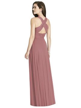 Bella Bridesmaids Dress BB117 in 64 colors