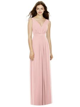 Bella Bridesmaids Dress BB103 in 64 colors