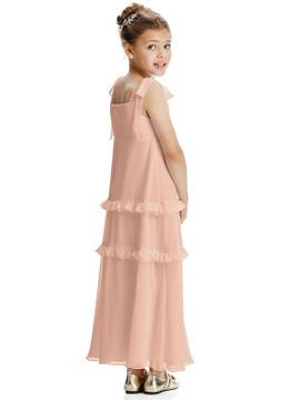 Dessy Flower Girl Dress FL4071