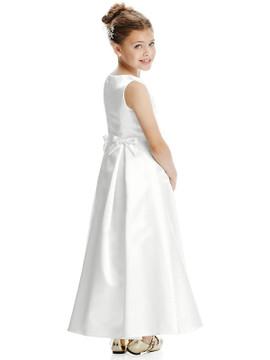 Dessy Flower Girl Dress FL4068 in 2 colours