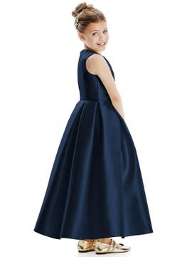 Dessy Flower Girl Dress FL4066 in 37 colours