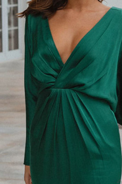 Nelson Bridesmaids Dress by Tania Olsen