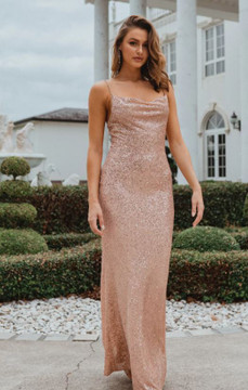 Sydney TO860 Bridesmaids Dress by Tania Olsen