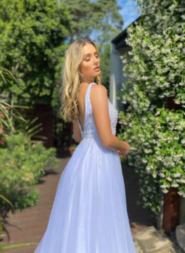 Lynn Dress JX5005 by Jadore Evening