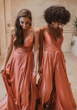 Suva TO875 Bridesmaids Dress by Tania Olsen