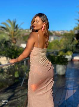 Oriana Dress JX5070 by Jadore Evening