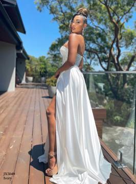 Veda Dress JX5049 by Jadore Evening