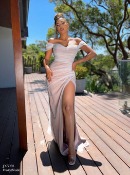 Zia Dress JX5072 by Jadore Evening