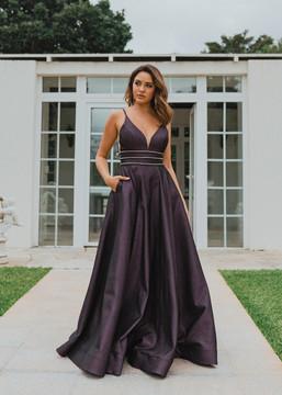 Janelle PO855M Formal Dress by Tania Olsen
