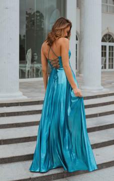 Subiaco PO909 Evening Dress by Tania Olsen